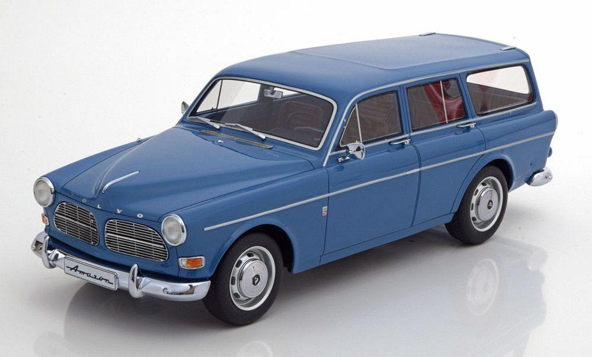modellolino Auto Scala 1 18 Bos modello VOLVO P220 modellololismo statico miniature