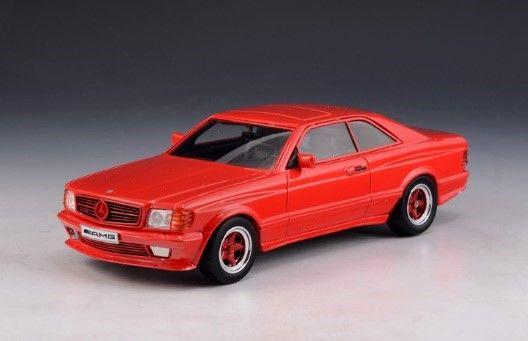 Modellino Auto scala 1 43 diecast  MERCEDES AMG C126 modellismo collezione