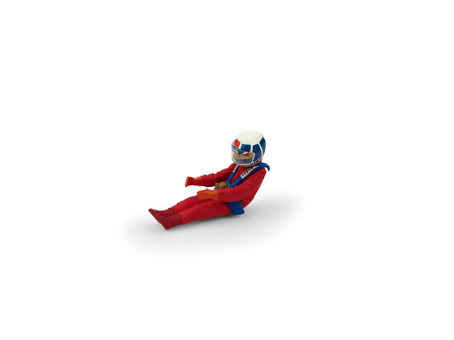 Lukas Pesek Pilot Figure 1:18 Model ABREX